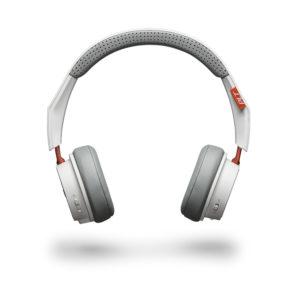 BackBeat 500 Hvid - Set forfra
