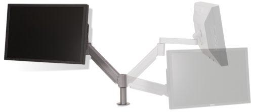 Billede af Fladskærmsarm - ANYWAY og dens mulige positioner