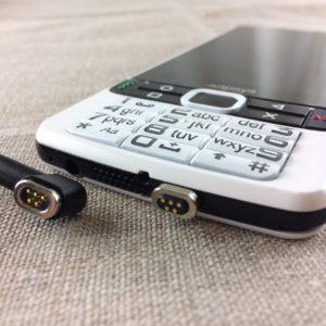 Billede af Magnetkabel USB C med SmartVision2