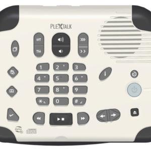 Billede af PlexTalk PTN2 uden dæksel