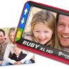 Billede af RUBY XL HD med billede i skærmen