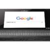 BrailleNote Touch Plus 32 Google Søgning i skærmbilledet