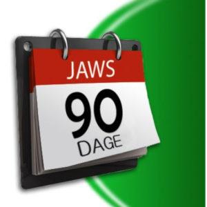 JAWS 90 dage