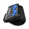 Lædertaske Focus 14 Blue 5G Set fra højre side
