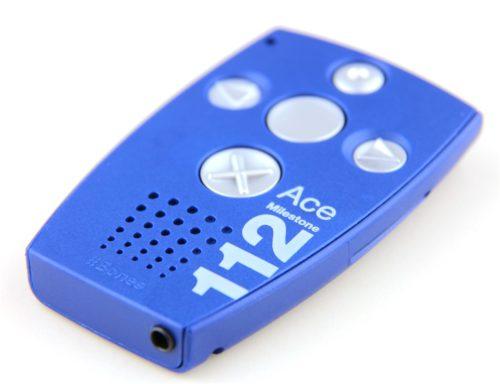 Milestone 112 Ace