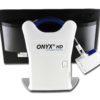 ONYX XL HD Bagside