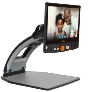 Reveal 16i med Skype