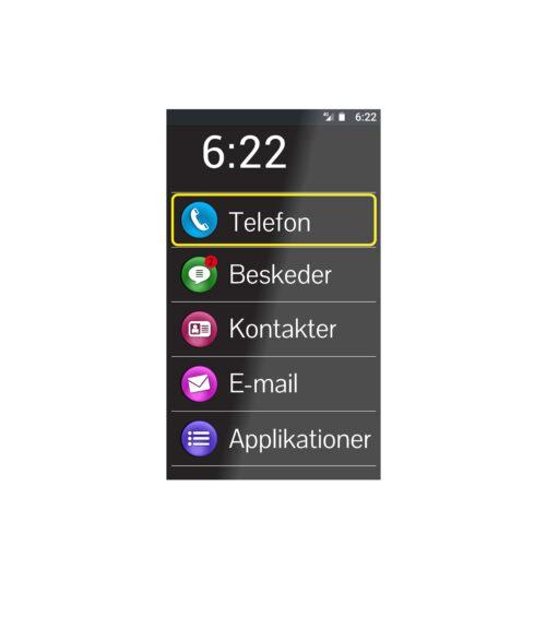 SmartV2 Web Software DK