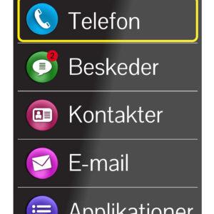SmartVision2 Web Software DK
