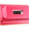 Bagsiden af RUBY elektronisk lup