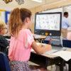 Reveal 16 i klasseværelset