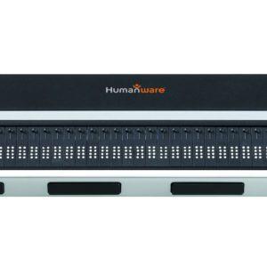 Brailliant B80 oven forfra