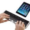 Brailliant med iPad
