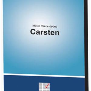 Carsten Talesyntese