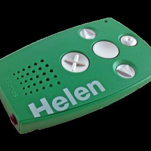 Helen set fra siden