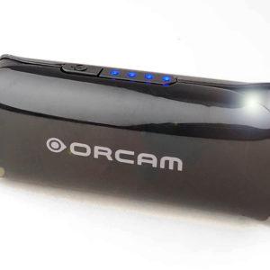OrCam batteribank