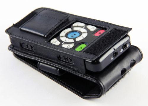 PlexTalk Pocket Lædertaske 2