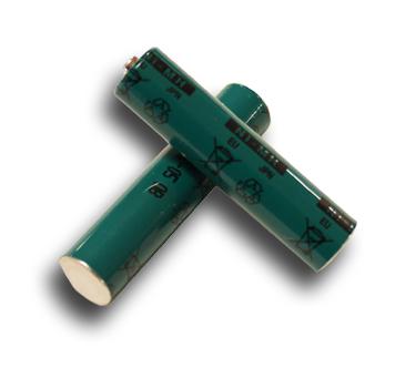 Ruby Batterier