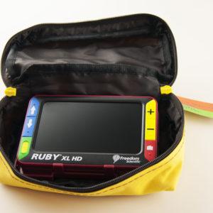 Ruby XL HD Pouch m RUBY