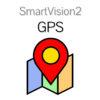SmartVision2 KAPTEN GPS Applikation