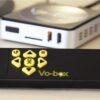 Billede af Vo-box Fjernbetjening