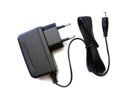 Vo- & Go-box Strømforsyning