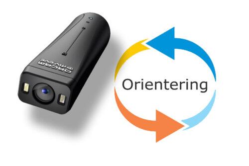 OrCam MyEye Orientering