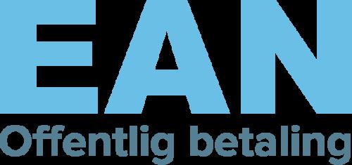 EAN Betaling logo